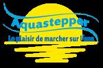Aquastepper, activité de paddle à pédale, partenaire du parc de loisirs Fantassia