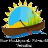 Base nautique du Parroudé, balade en canoë, partenaire du parc de loisirs Fantassia