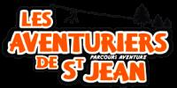 Parcours aventure les Aventuriers de St Jean, partenaire du parc, à voir à faire au parc de loisirs Fantassia, département 66