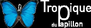 Le Tropique du Papillon, partenaire du parc, à voir à faire au parc de loisirs Fantassia, département 66